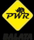 PWR Balata Logo